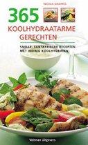 Nicola Graimes 365 koolhydraatarme recepten snelle, fantastische recepten met weinig koolhydraten