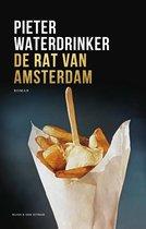 Pieter Waterdrinker De rat van Amsterdam Ebook