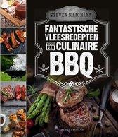 Steven Raichlen geen Fantastische vleesrecepten voor een culinaire BBQ