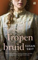 Susan Smit Tropenbruid Ebook