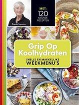 Yvonne Lemmers Grip op koolhydraten Snelle en makkelijke weekmenu's snelle en makkelijke weekmenu's