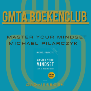 GMTA Boekenclub