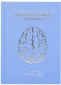 Brain Balance journals 3 - Brain Balance journal beige 90 dagen planner voor structurele verandering
