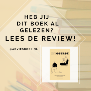 Boekreview: DIY Goeroe van Raymond de Looze