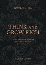 Invictus Library - Boek van Michael Pilarczyk: Think and Grow Rich Nederlandse vertaling