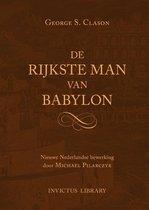 Invictus Library - Boek van Michael Pilarczyk: De Rijkste man van Babylon Nederlandse vertaling