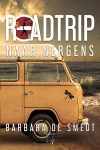 Podcast met Barbara de Smedt met haar boek Roadtrip naar Nergens
