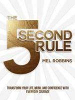 5 seconde regel van Mel Robbins
